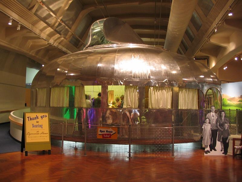 Dymaxion Home Example