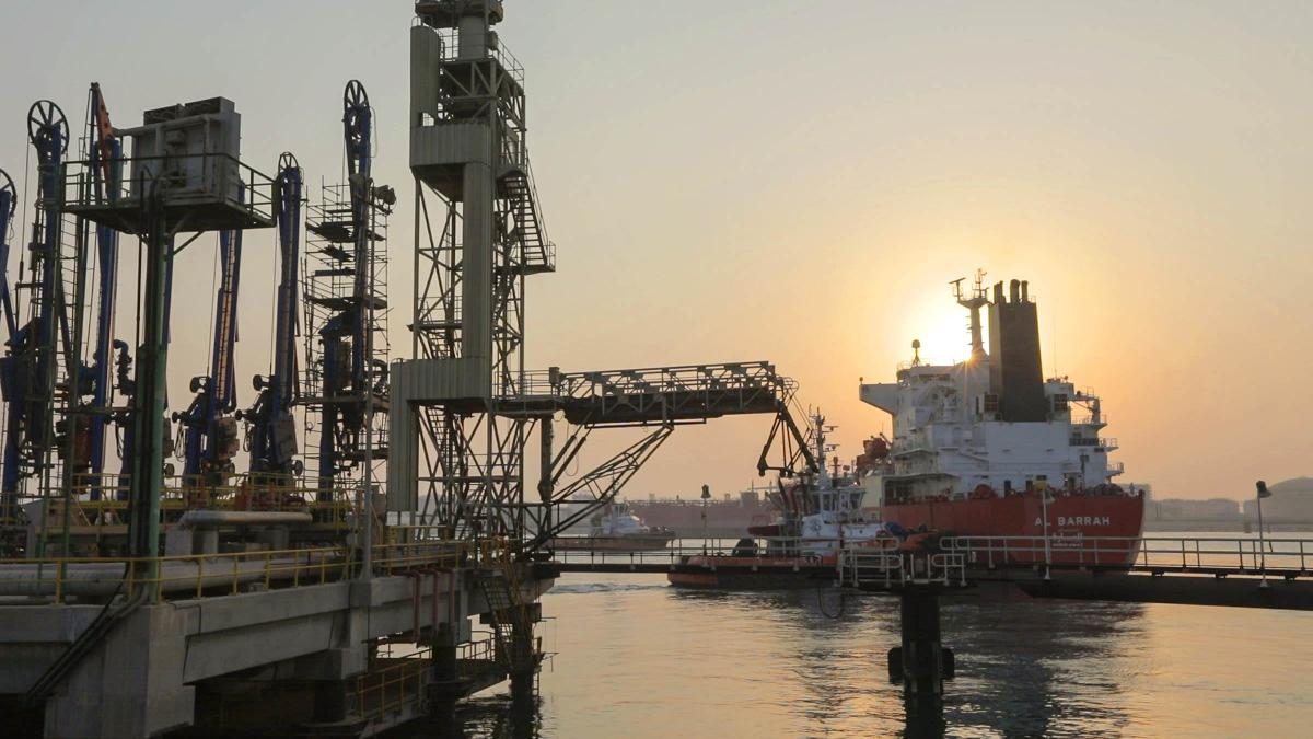 Saudi Arabia Plans To Dominate The $700B Hydrogen Export Market