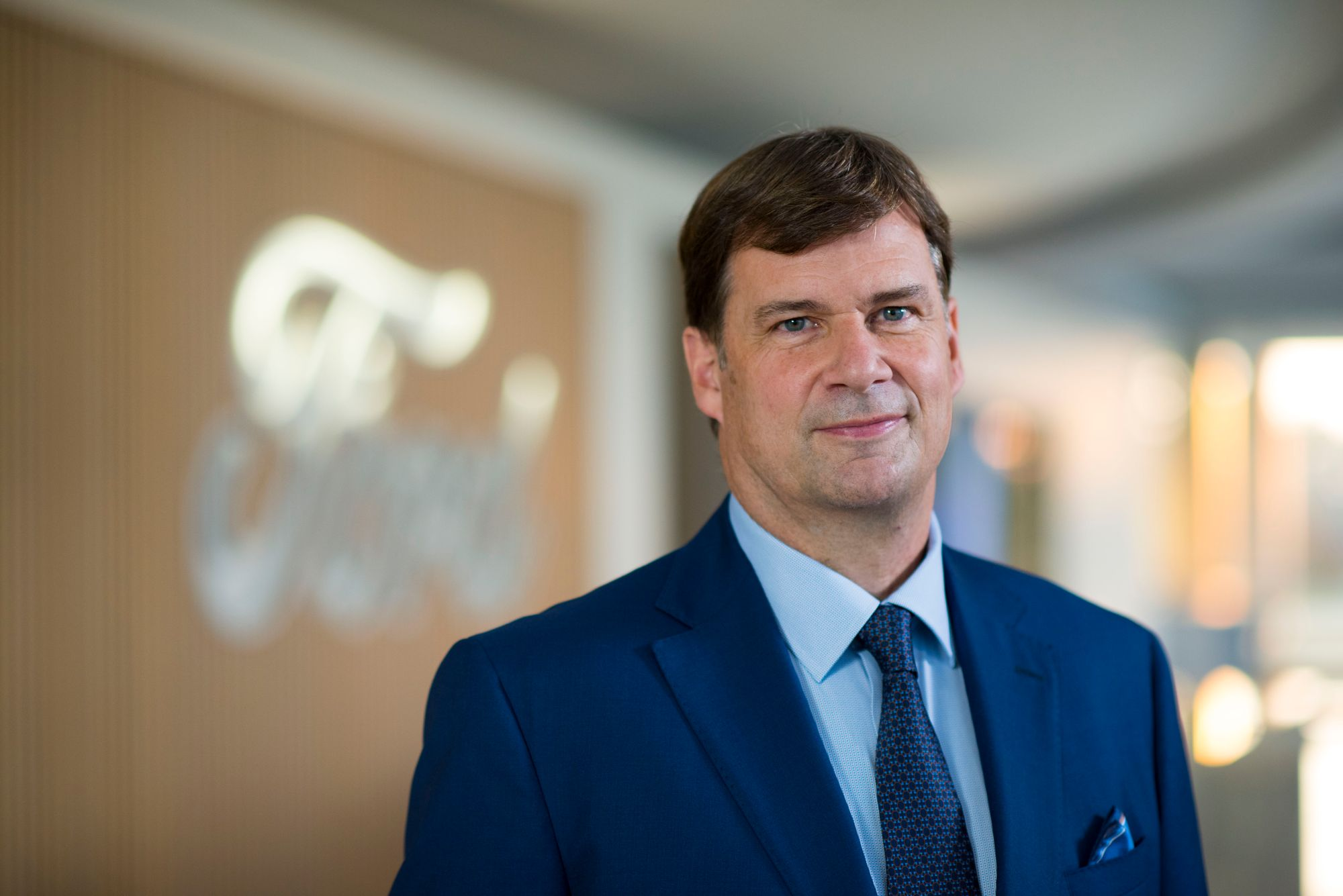Jim Farley, President and CEO, Ford Motor Company
