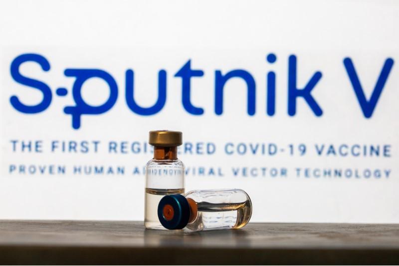 Russia's Sputnik V COVID-19 Vaccine