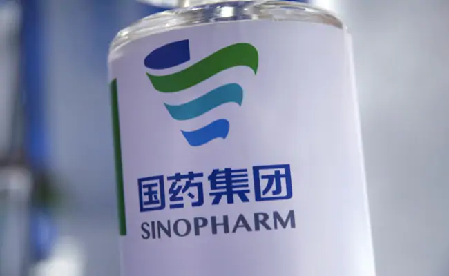 Sinopharm COVID Vaccine