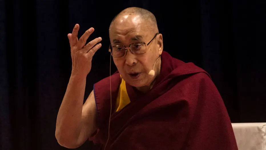 The Dalai Lama Tells Religious Freedom Summit That Love 'Is the Real Message'