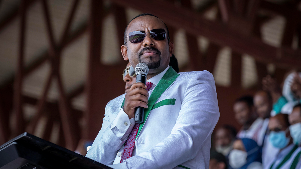 Ethiopia's Ruling Party Wins National Election In Landslide
