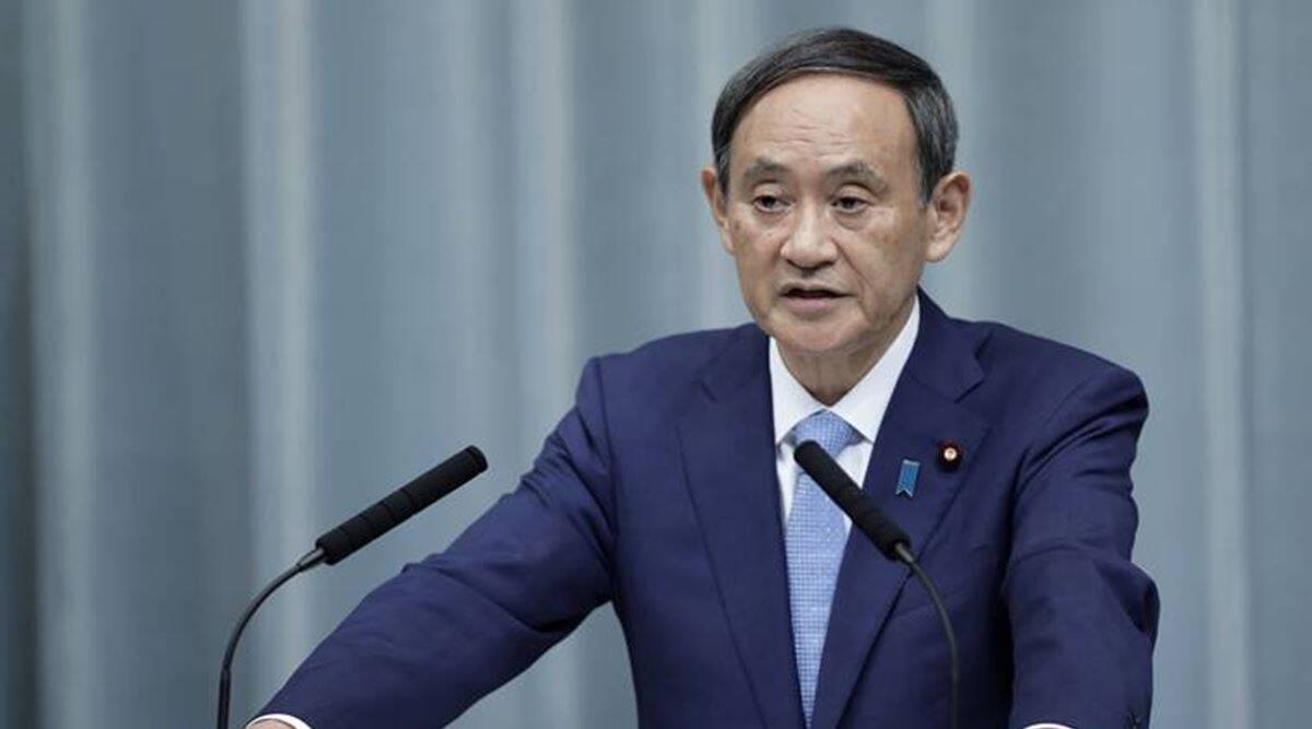 Suga Vows Japan's Supply Of 3 mil. Vaccine Doses To Pacific Nations