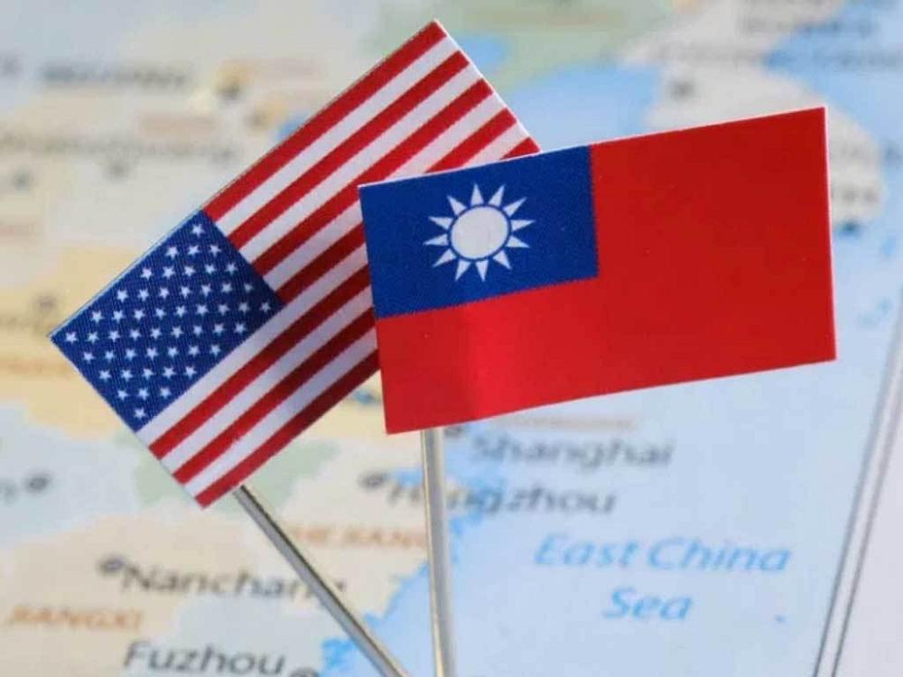 Taiwan-U.S. restart trade talks