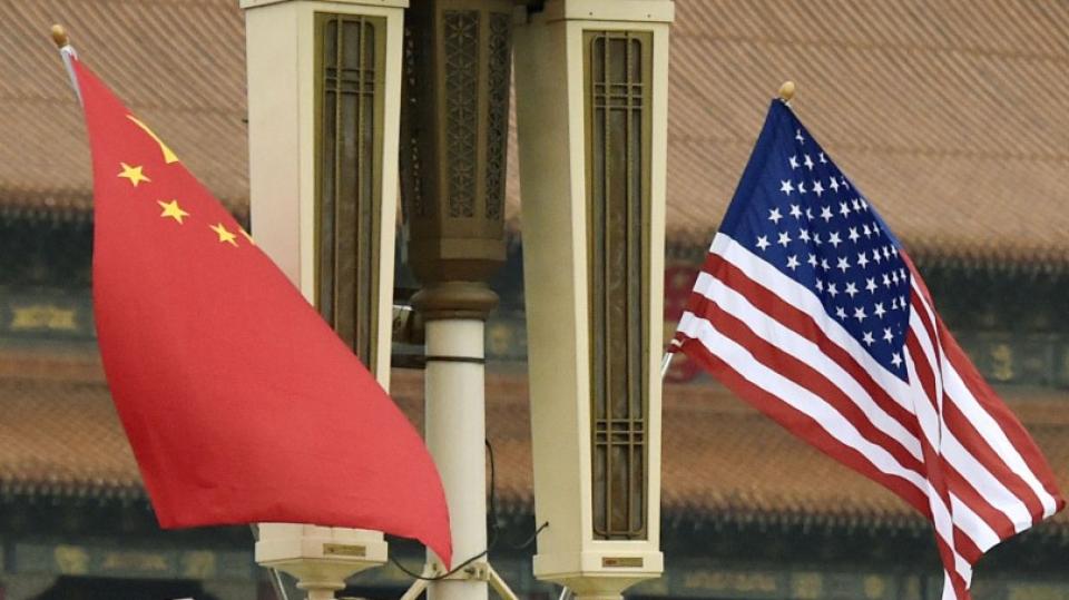 Chinese, U.S. Envoys On N. Korea Agree To Maintain Communication