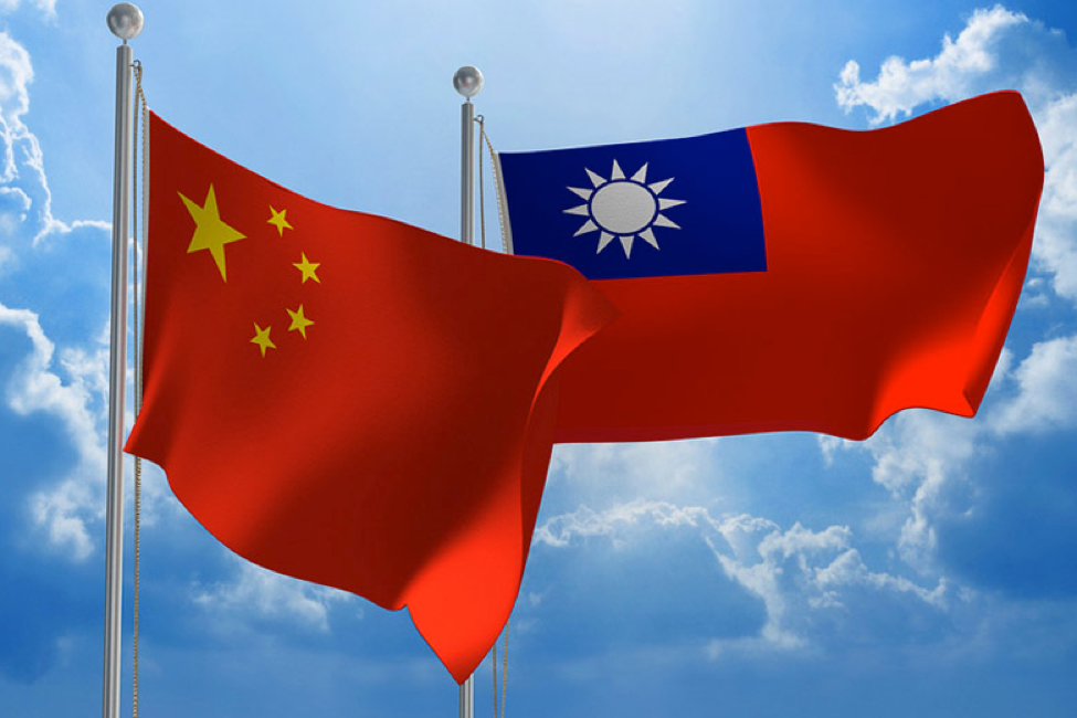 Cross-Strait Relations: Nation Needs A Clear Position, KMT Says
