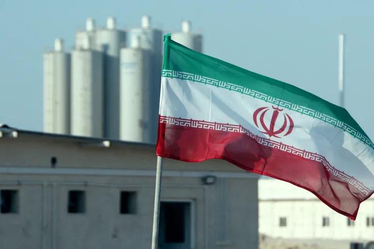 U.S., European Powers Condemn Iran Uranium Metal Decision