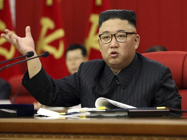 N. Korea Is One Area U.S. And China Share 'Aligned' Interests: State Dept.