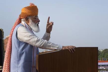 President Nahendra Modi