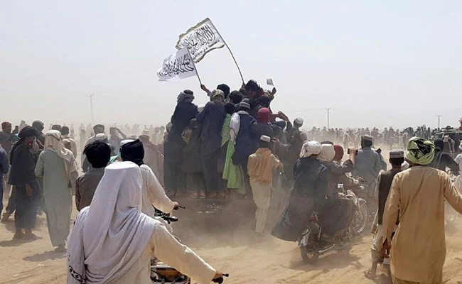 Sheberghan: Taliban Captures Second Afghan Provincial Capital