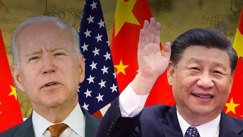 President Biden - Xi