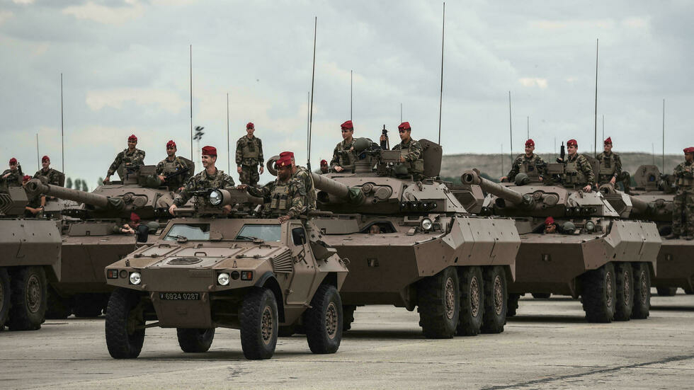 Proposals For An E.U. Army Re-Emerge After Afghan Pullout – But Many Remain 'Hard To Convince'