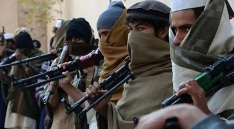 Pakistani Terror groups