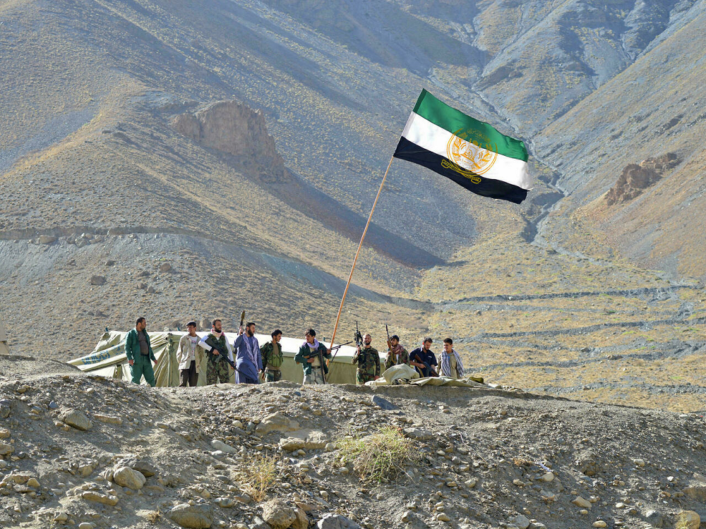 Afghan Resistance Has Sanctuary In Tajikistan, But Fighting Taliban A 'Non-Viable Prospect'